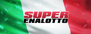 SuperEnalotto Logo