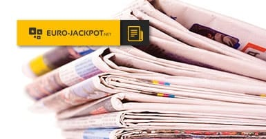 Eurojackpot's Top Prize Climbs To €72 Million