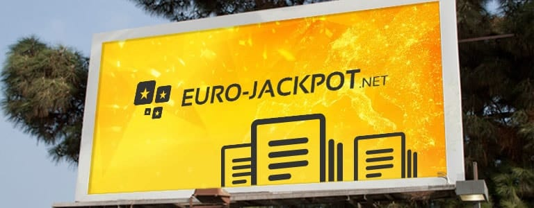 Eurojackpot Results for Friday 22nd April 2016