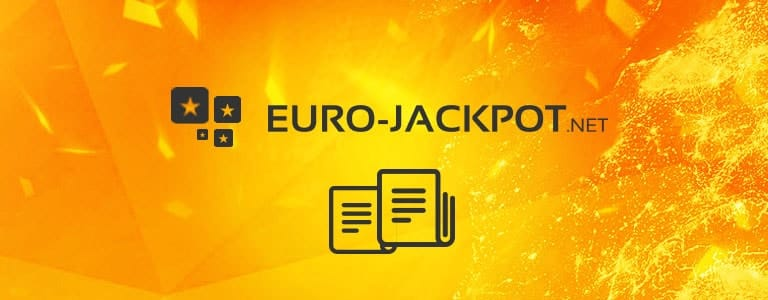 Eurojackpot Millionaire from Wiesbaden Collects His Prize