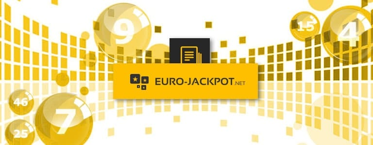 Eurojackpot Results for Friday 8th January 2016