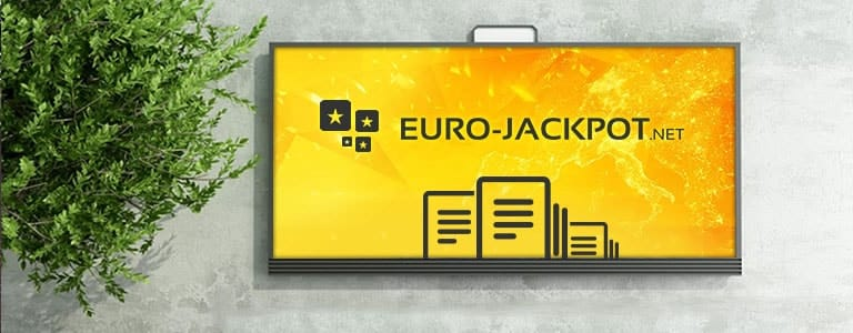 Two Ticket Holders Share €45.1 Million Eurojackpot Prize