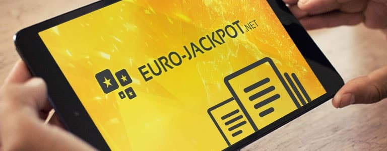 Jackpot Joy as German Ticket Holder Wins €10 Million Eurojackpot Prize
